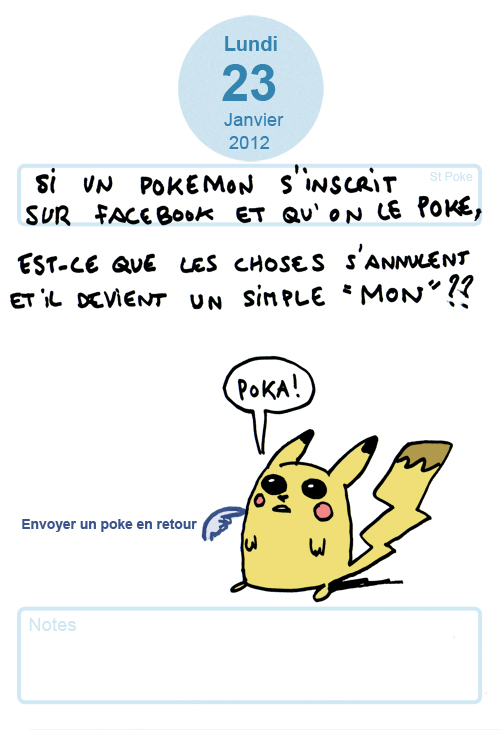 pokemon poké sur facebook