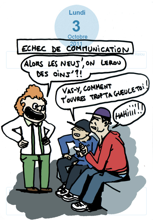 communication ratee